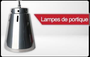 lampes de portique cuisine