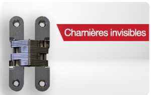 charnieres invisibles