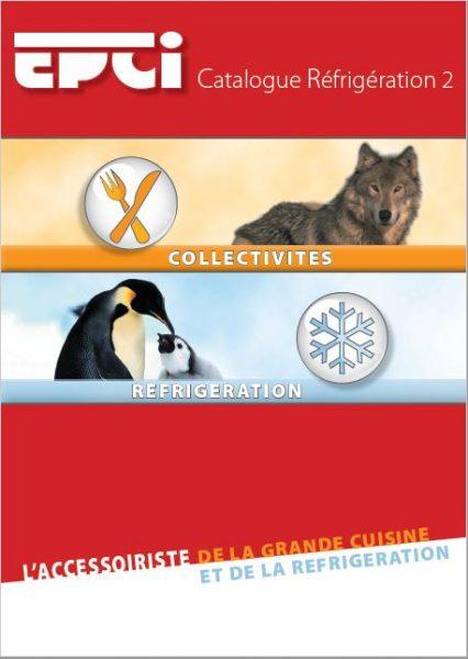 catalogue refrigeration EPCI